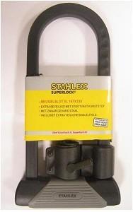 Beugelslot Stahlex