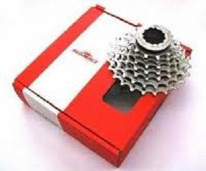 Cassette 7-speed 12-24T, SunRace Satin