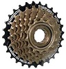 Opschroef Freewheel 7-speed 14-28T, Shimano