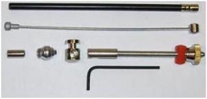 Kabel draadstift (setje)