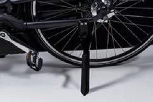 Standaard verstelbaar achtervork Extend Spanninga 18mm