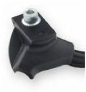 Standaard Hostakop 20mm Spanninga
