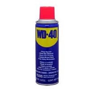 Wd40 100ml